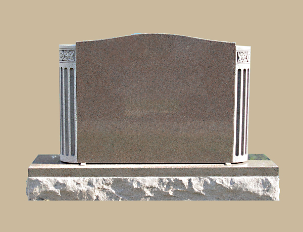 0035D cemetery gravestone
