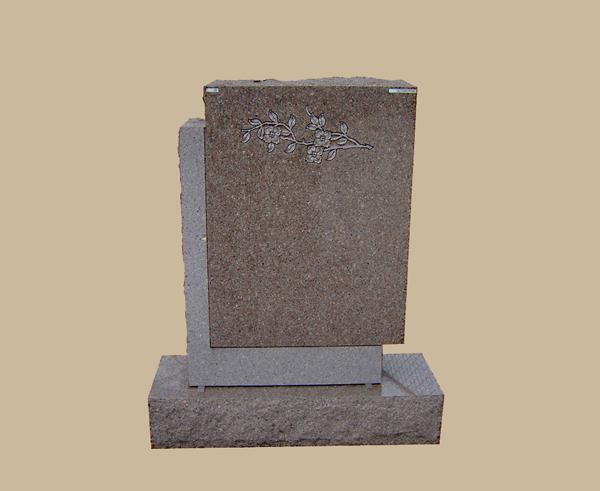 0038D cemetery gravestone