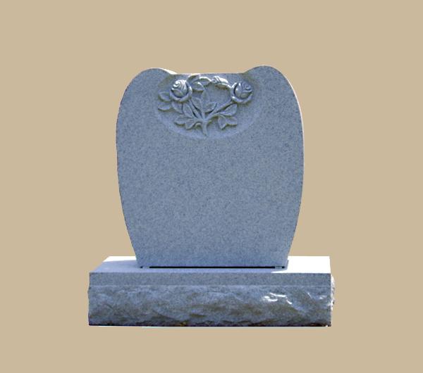 0043D cemetery gravestone