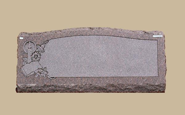 0083D Religious Grave Monuments