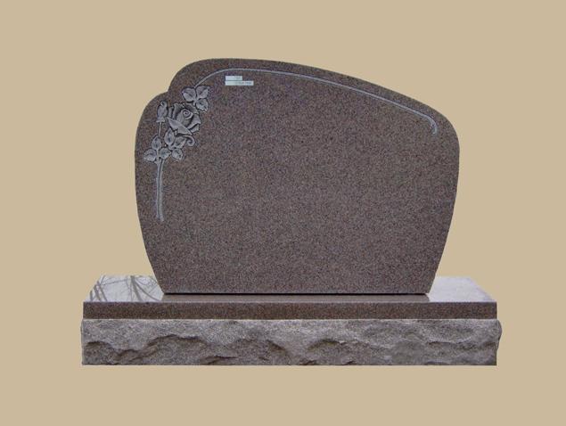 0101R cemetery gravestone