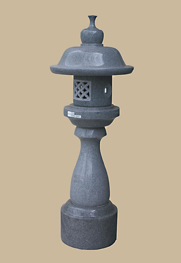 0115D Chinese Garden Lantern