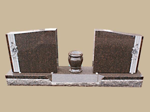 0121D cemetery gravestone