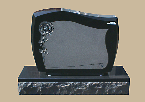0125D cemetery gravestone