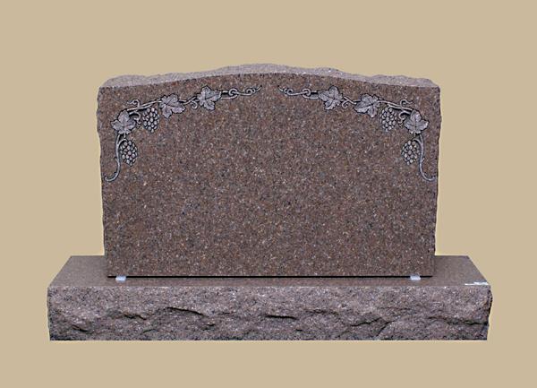 0188R Grave Marker