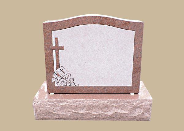 0202D religious cemetery gravestone