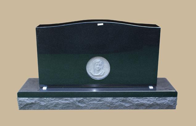 0204C Religious Grave Marker