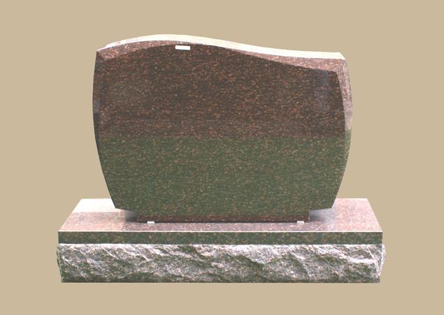 0207C cemetery gravestone