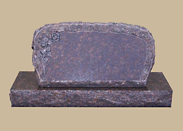 0230D Stone Granite Monument