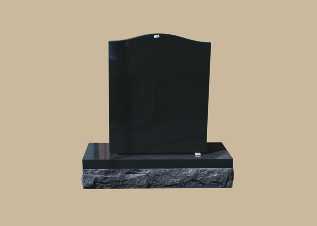 0251C Cemetery Grave Stone