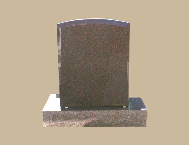 0253D Grave Marker