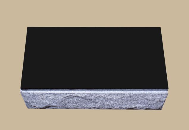 0256C Cremation Marker
