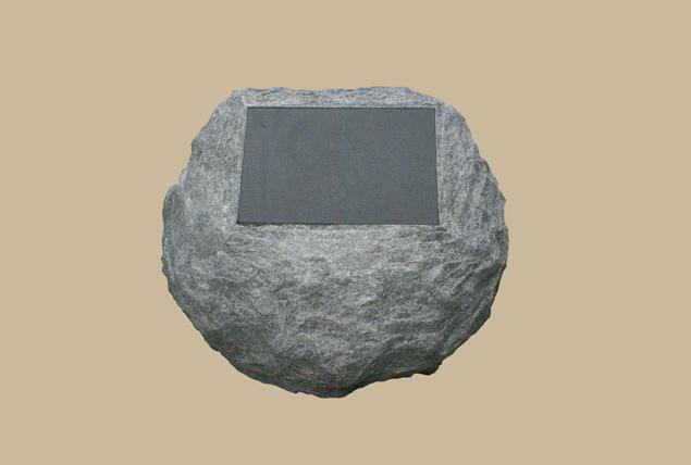 0257D Cremation Marker