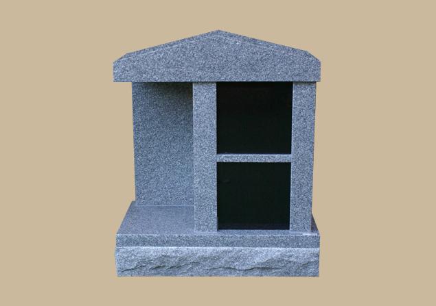 0281C Cremation Marker