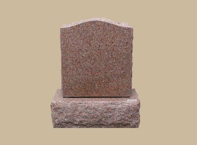 0308R kid's cemetery gravestone