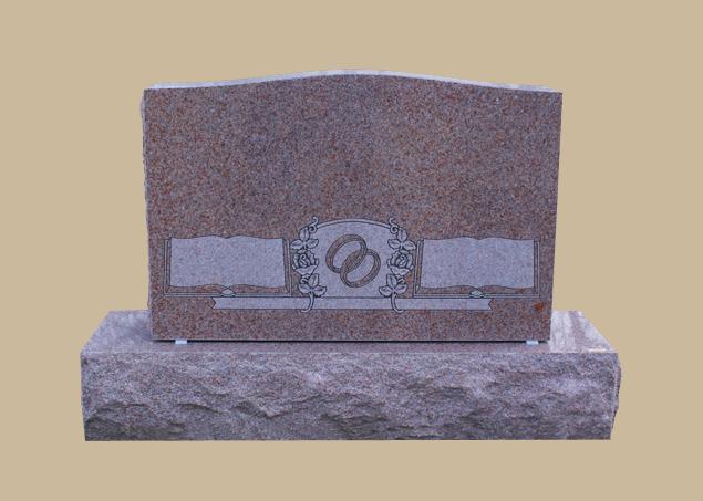 0319R cemetery gravestone