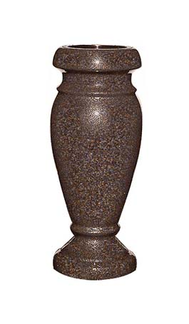 4x10 Paragon Medium Monument Vase