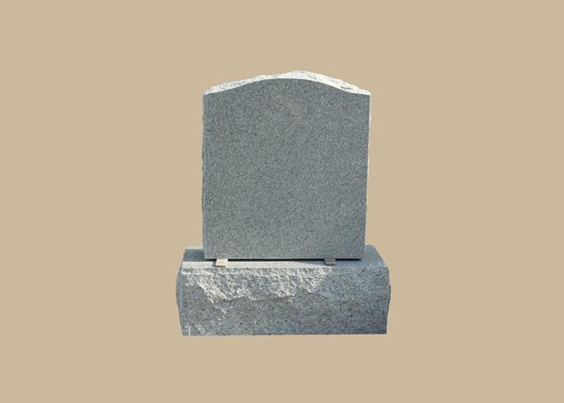 0001D Cemetery Gravestone