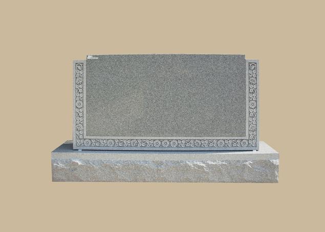 0006D cemetery gravestone